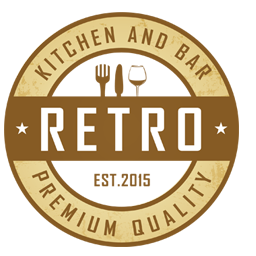 Retro Kitchen Bar